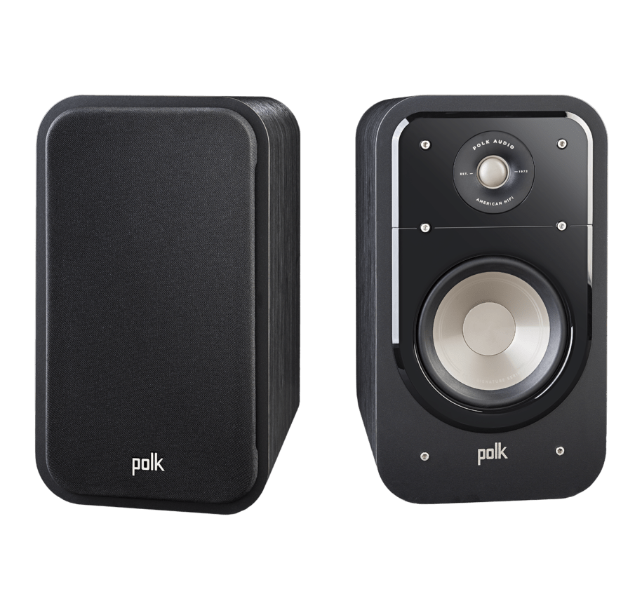 Polk Audio s20 Signature Series