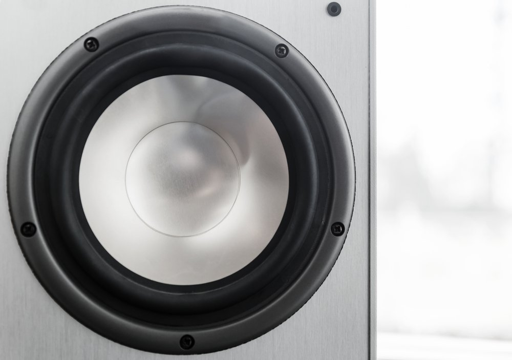 Polk Audio PSW505 12-inch Powered Subwoofer Review